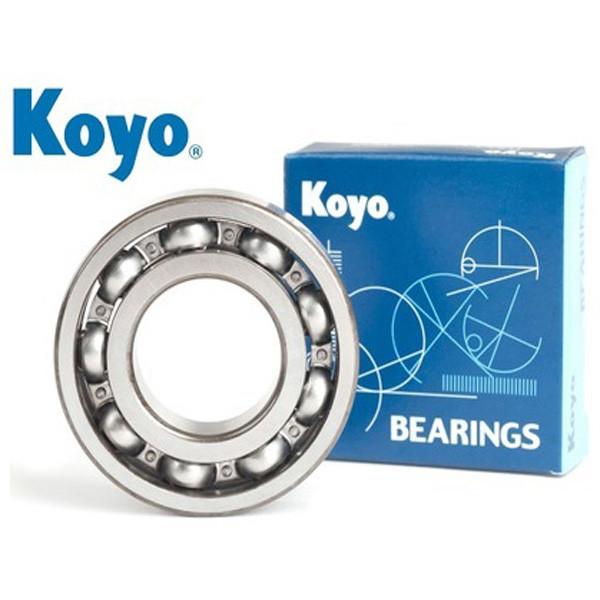 KOYO Bearing Distributor in Singapore
