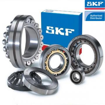 SKF Bearing Distributor in Singapore