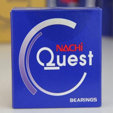 NACHI Bearings Distributor in Singapore